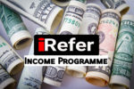 Earn more than ₦15,000 every week with iRefer Income Programme